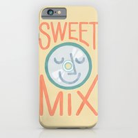Sweet Mix iPhone 6 Slim Case