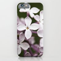 Lilac Blossoms iPhone 6 Slim Case