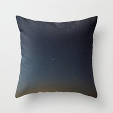 And the Stars to Rule the Night Throw Pillow