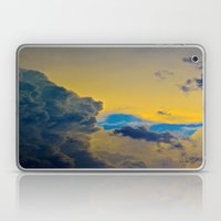 Just Before The Storm Laptop & iPad Skin