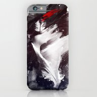 Death And The Maiden iPhone 6 Slim Case