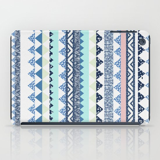 MOEMA COTTON CANDY iPad Case