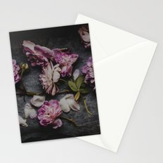 In the silence  Stationery Cards
