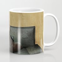 Therapy  Mug
