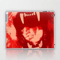 Hear Me Roar Laptop & iPad Skin