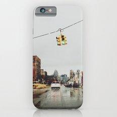 Gratiot Ave - Detroit, MI Slim Case iPhone 6s