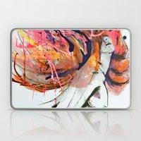 ill866 Laptop & iPad Skin