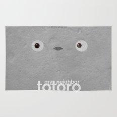 My neighbor Totoro  Rug