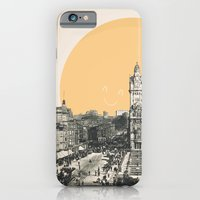 A Hug For Edinburgh iPhone 6 Slim Case