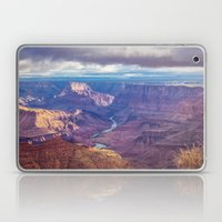 Grand Canyon and the Colorado River Laptop & iPad Skin
