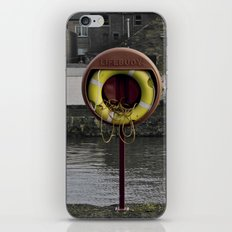 how much effort could it possibly take... iPhone & iPod Skin