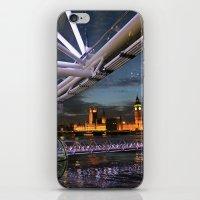 In 'The Eye' iPhone & iPod Skin