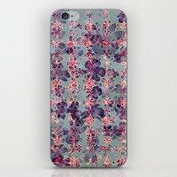 Rite of Spring iPhone & iPod Skin