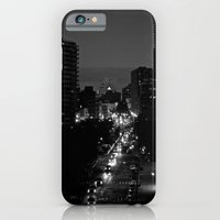 Night Eyes iPhone 6 Slim Case