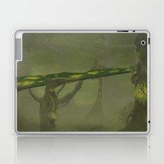 The Swamp Laptop & iPad Skin