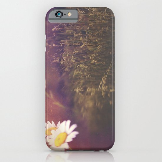 Chasing Leafs in The Wind (no lyrics) iPhone & iPod Case
