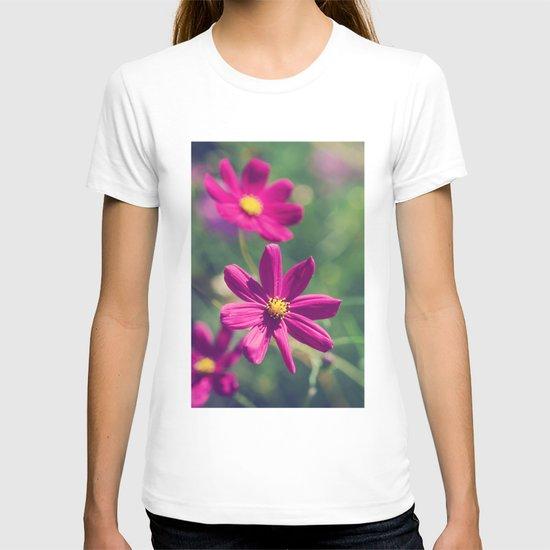 Summer beauty T-shirt
