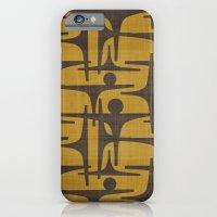 MCM Frarndt iPhone 6 Slim Case