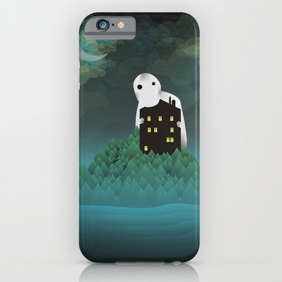 Guardian iPhone & iPod Case