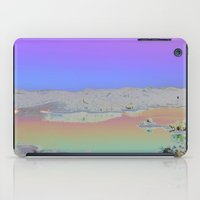 Chromascape 3: Cyprus iPad Case