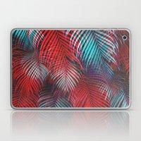 Tropical Tremolo Laptop & iPad Skin
