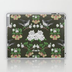 Pear Thief Laptop & iPad Skin