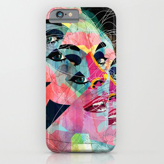 251113 iPhone & iPod Case