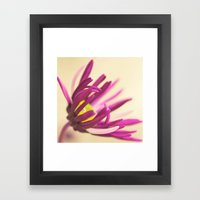 ColorFlow Framed Art Print