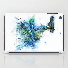 Nautical Problem iPad Case