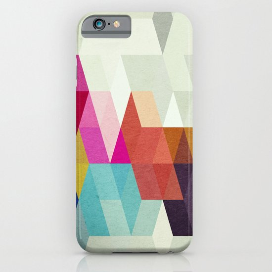 New Order iPhone & iPod Case