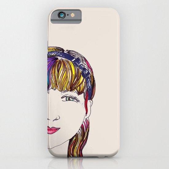 Mandy iPhone & iPod Case