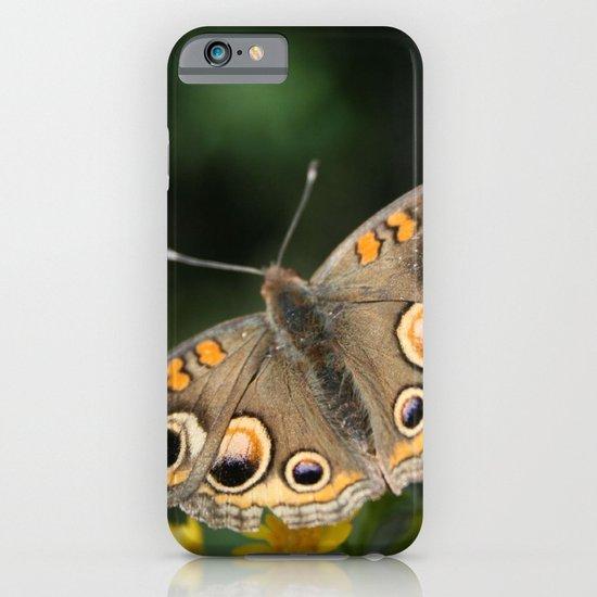 Common Buckeye iPhone & iPod Case