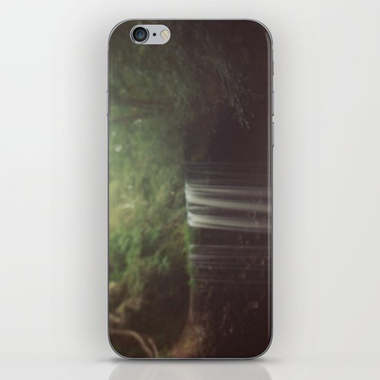 Beaver Falls iPhone & iPod Skin