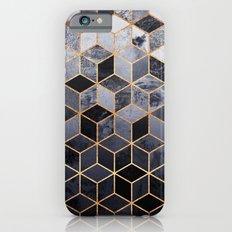 Daydream Cubes iPhone 6 Slim Case