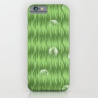 Grassy iPhone 6 Slim Case
