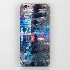 Taksim iPhone & iPod Skin
