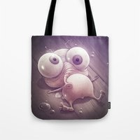 Fleee Tote Bag