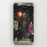 Snowscape I iPhone & iPod Skin