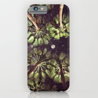 iPhone & iPod Case featuring Elevated Paradise by RichCaspian