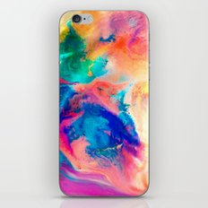 Join iPhone & iPod Skin