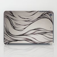 Hidden Curve iPad Case
