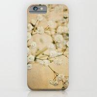 Baby's Breath iPhone 6 Slim Case