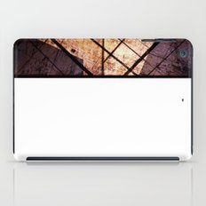 M3 (35mm multi exposure) iPad Case
