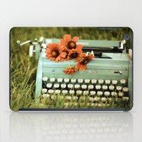 Loveletters iPad Case