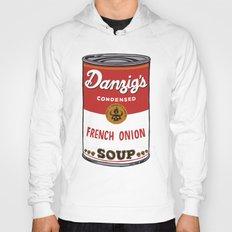 Danzig's Soup Hoody