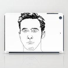 Ryan Gosling iPad Case