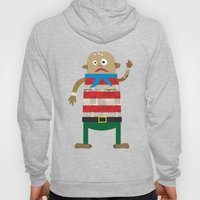 The Shipmate often seen on a Pirate ship Hoody
