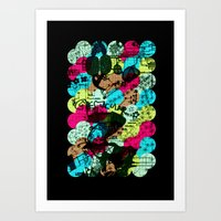 PP_E Art Print