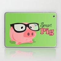 Smart Pig Laptop & iPad Skin