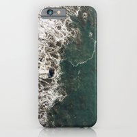Wave Crash iPhone 6 Slim Case